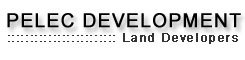Pelec Development, Land Developers